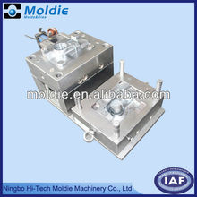 China High Precision Plastic Injection Mould Company