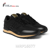 Rubber Pyramid Studs Trims Hot Sale Black USA Wholesale Sneakers