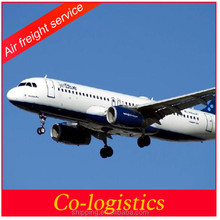 Freight forwarder china Air Cargo Shipping cheap rates mini truck from China