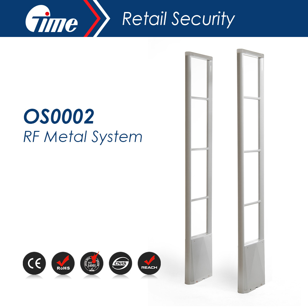 yard security alarm system shop guard system ONTIME OS0002