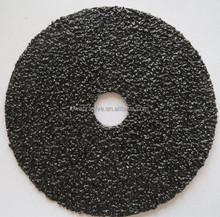 Glory silicon carbide round fiber disc made in china