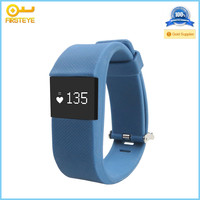2015 Hot Style Healthy Tracker Bluetooth Smart Bracelet tw64 body fit heart rate monitor watch