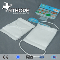 wound dressing consumable medical supplies custom printed surgical mask
