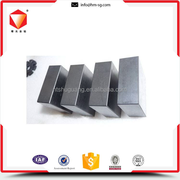 Wholesale custom professional china isostatic graphite blocks