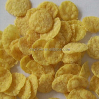 Corn Flakes & Breakfast Cereal Production Line/Corn flakes & breakfast cereal making machine