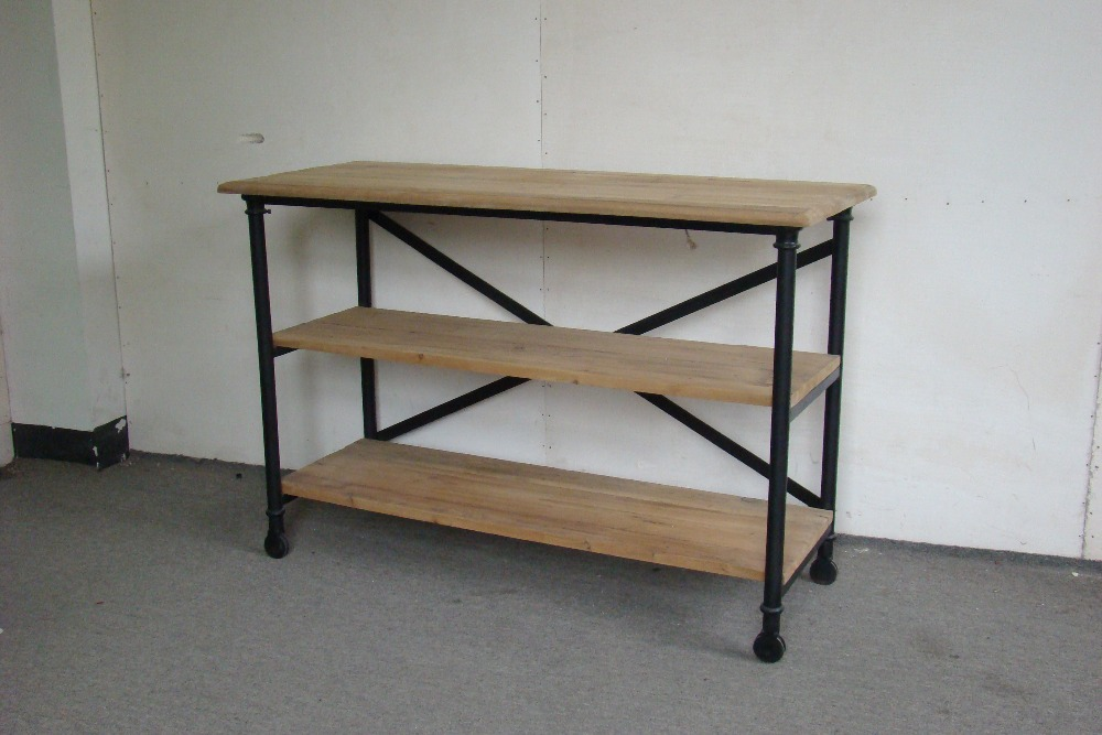 Chinese style antique furniture popular with a metal shelf for Antique chinese furniture styles
