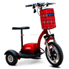 2017 3 wheels electric mobility scooter with seat