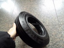 rubber wheel tire 12X3.00 solid wheel