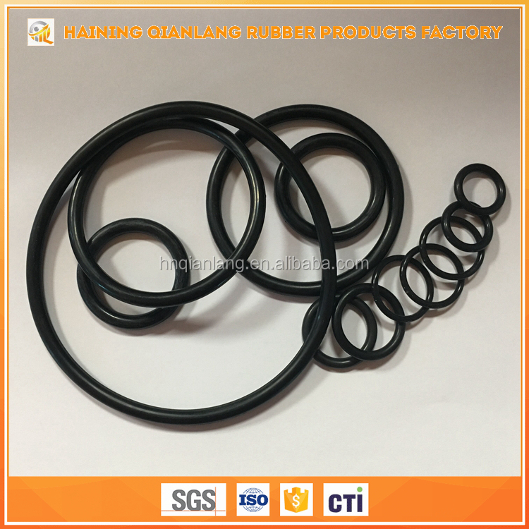 Best Choice Rubber Silicone Round <strong>O</strong> Ring Rubber Seals