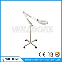 WILLDONE 86E Magnifier lamp