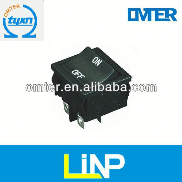 TOP Quality daier rocker switch