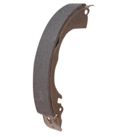 Best price high quality auto rickshaw auto brake shoe