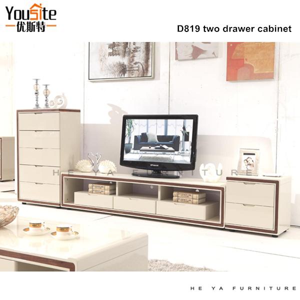 Tv Hall Cabinet Living Room Furniture Designs Wooden Tv