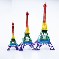 wholesale metal art paris eiffel tower model
