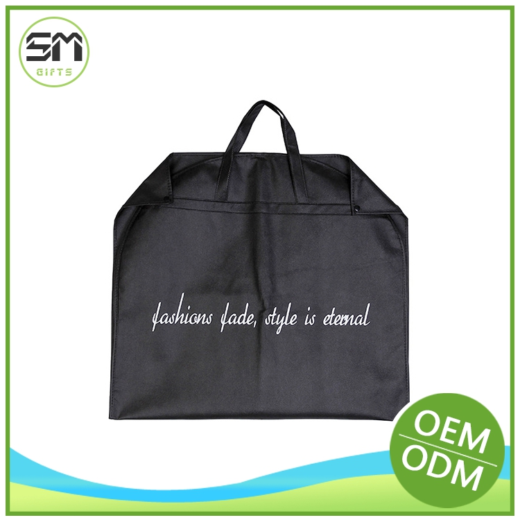 Fine quality hot selling custom garment bags canada