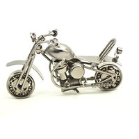 Beauty product latest motorcycle model special technology easy rider motorcycle model as gift