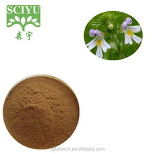 High Quality Eyebright Extract powder 10:1 Eyebright Extract
