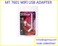 Link Wireless N 150 Mbps USB Wi-Fi Network Adapter