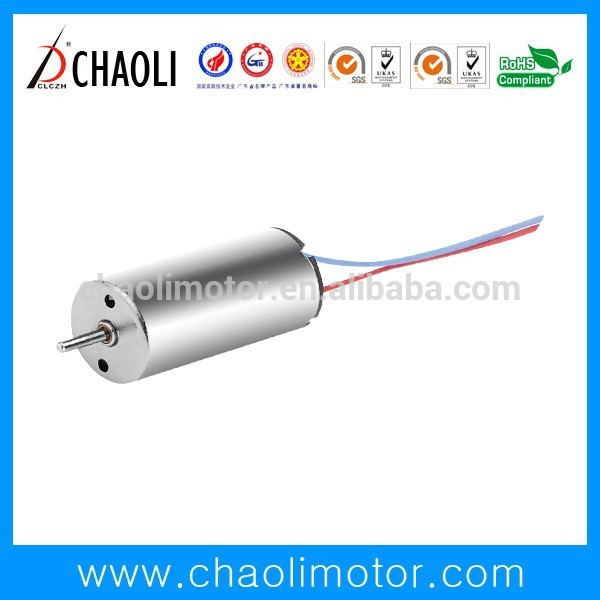 High reliability long service life sail outboard motor CL-0820 for Office equipment