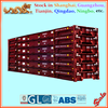 6m, 12m Length (feet) Special Container Type Flat Rack Container for Sale