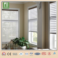 curtains designs Shangri-la double layer roller blinds outdoor beaded door curtains