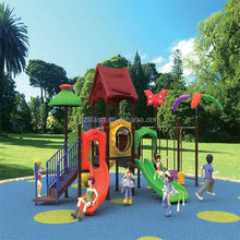 Good quality hot selling noah s ark playground equipment
