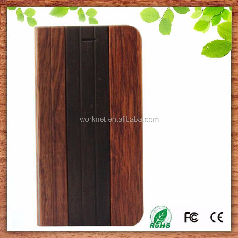 bamboo cell phone case for iphone 4 4s, padauk wood+ rose wood phone case for iphone 4