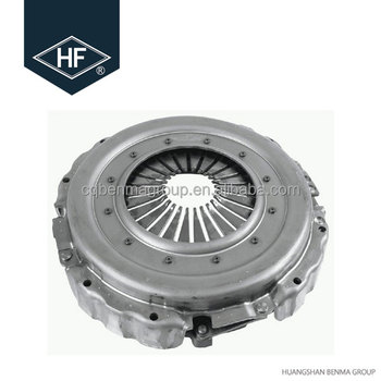 Auto clutch cover 3482000464 for Man