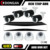 Shenzhen DONGJIA DIY 1280*720P 8CH AHD Camera and DVR kit Home CCTV Camera System