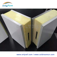 Freezer Cold Storage panel/ cool room Polyurethane/ PU Sandwich Panel
