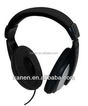 Stereo cheap over-ear headphones (popular) KM-750
