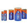 Alkaline batteries aa aaa with good duration time from PKCELL