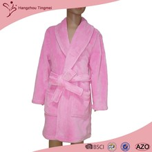 2016 New Design Outdoor Cheap Bathrobes For Kids