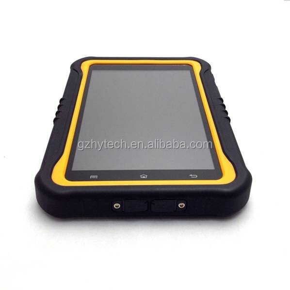 7 inch Android rear camera 8.0MP fingerprint reader RFID tablet PC