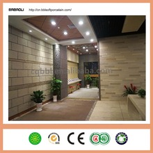 Self Clean Culture Stone Exterior Walls tile
