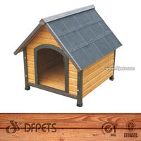 Outdoor And Indoor Cats House Crate DFD003