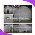 logo&design inflatable outdoor tent/outdoor camping house tent