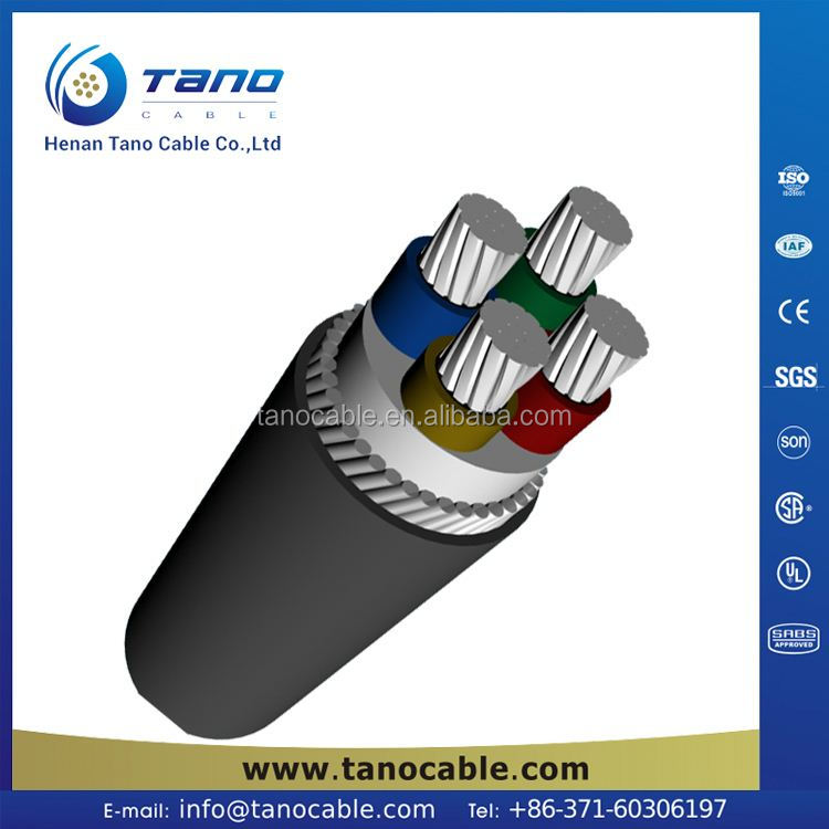 2 core shielded twisted pair cable save 20% 0.6/1kv cu/xlpe/swa/pvc power cable insulated copper wire scrap