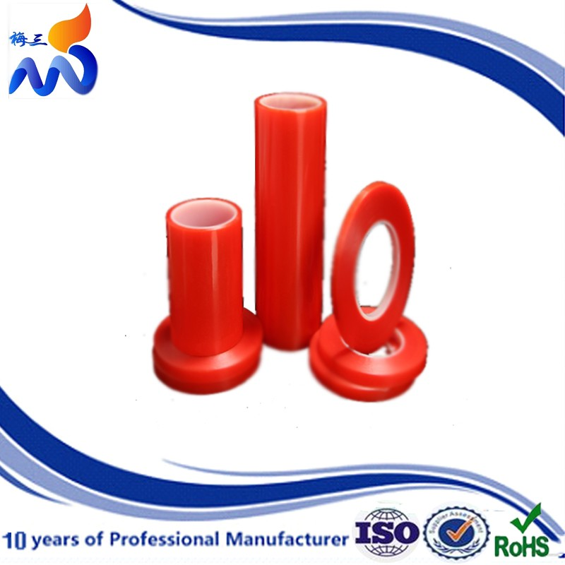 Translucent Double Sided Tissue Tape (100 degree Resistance)