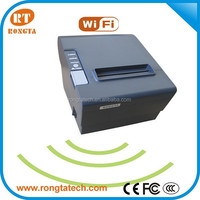 Rongta 80mm RP80W Wireless USB support wifi Thermal Receipt Printer