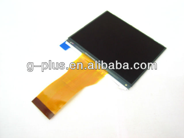 LCD Screen Display For Nikon Coolpix D7000