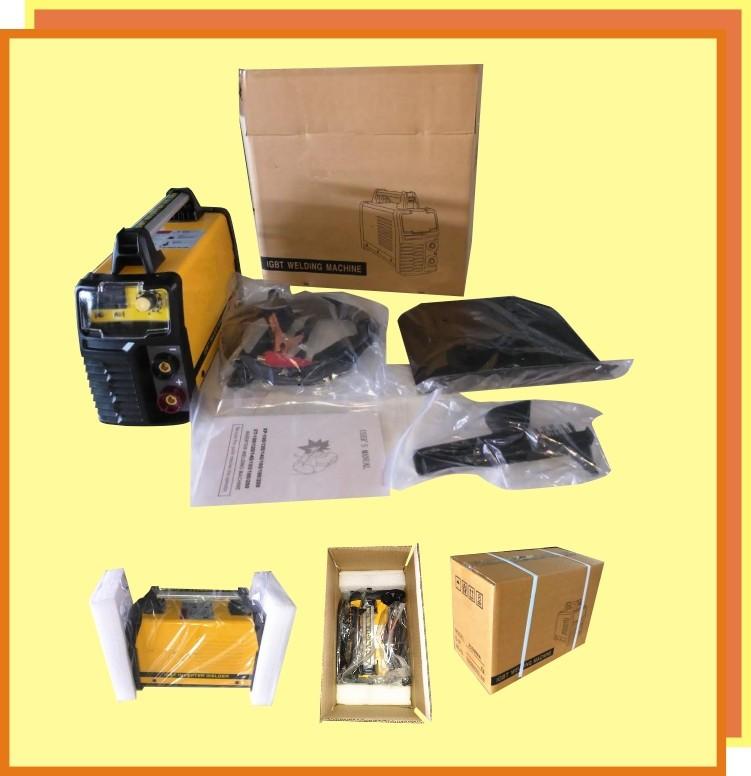 portable mini 220v welding machine price list160 amp igbt inverter welding machine()