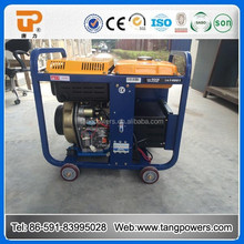 Tangpower 3kw 5kw 6kw portable small generator