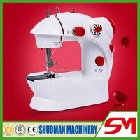 Small investment and high profits sewing machine foot