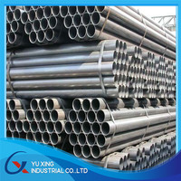cheap price steel round pipe for Scaffolding Material