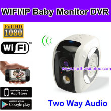 New Arrival !! Wifi Baby Sitter Wireless P2P Wifi IP Camera Home Security Baby Camera Monitor