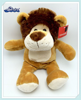 Stuffed Animal Toy New Soft 17 inch Lion Plush Doll