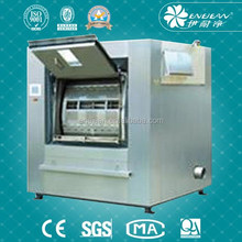 new design laundry automatic double-deck washing machine for sale