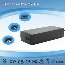 Hot selling AC DC power supply 12V 24V 36V 2A 4A 5A 6A 8A Switching Power Adapter for cctv camera
