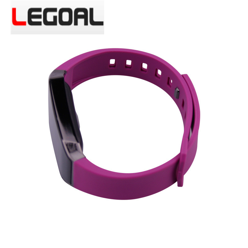 WP105 Pedometer smart bracelet,sport smart wristband,lady smart watch